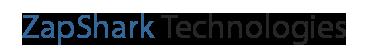 Zapshark Technologies Logo